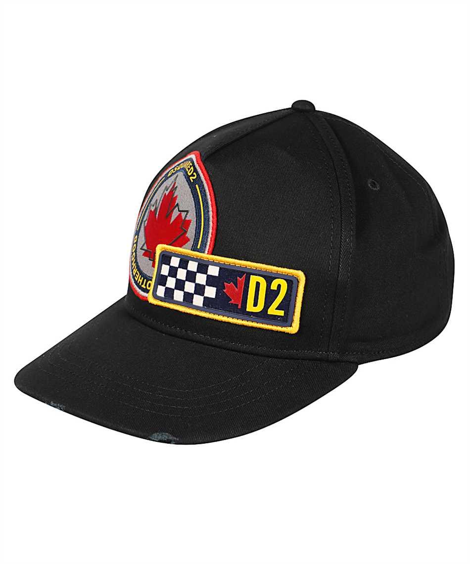 Dsquared2 BCM0348 05C00001 Cappello 1
