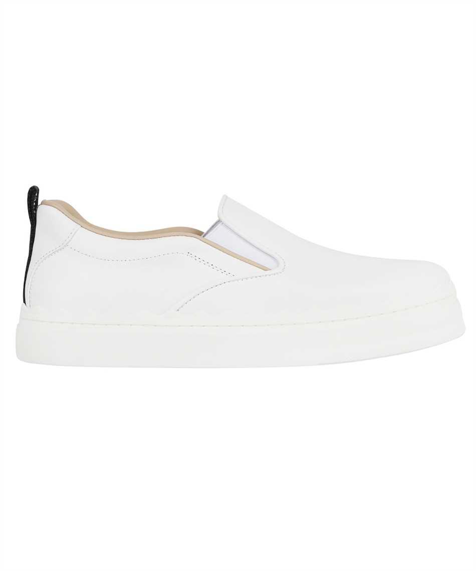 Chloé CHC21U42142 LAUREN SLIP-ON Sneakers 1