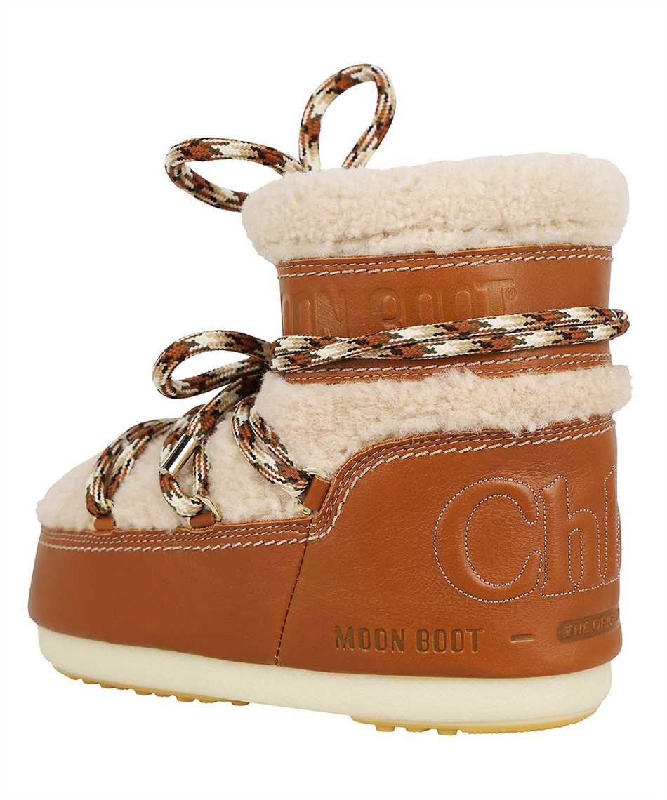 Chloé CHC21W535W1 X MOON Stiefel 3