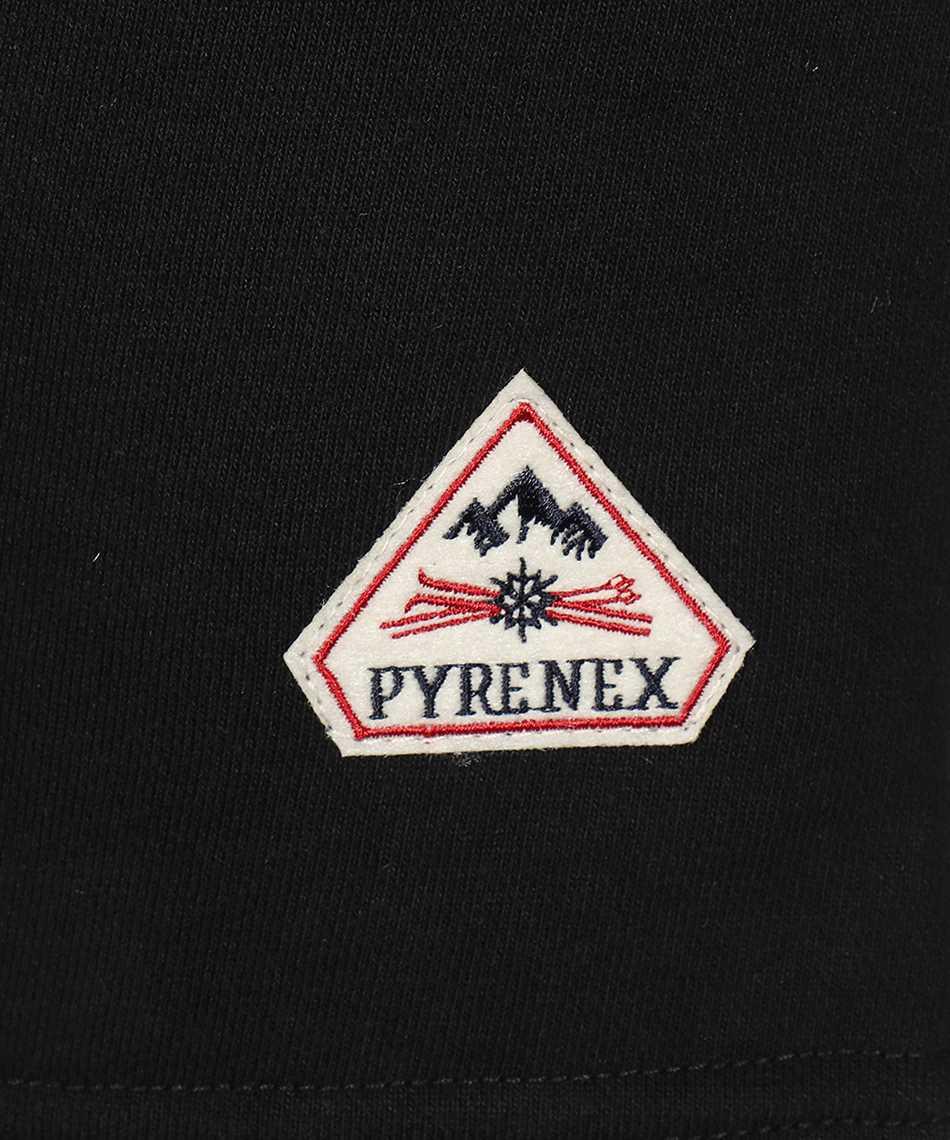 PYRENEX HMP021 MAEL Shorts 3