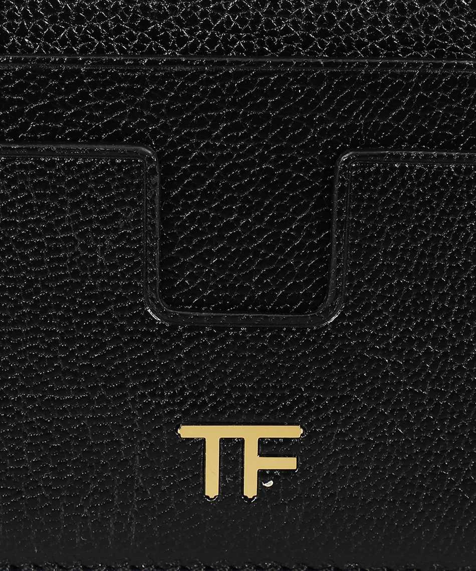 Tom Ford S0250T G05 T Kartenetui 3