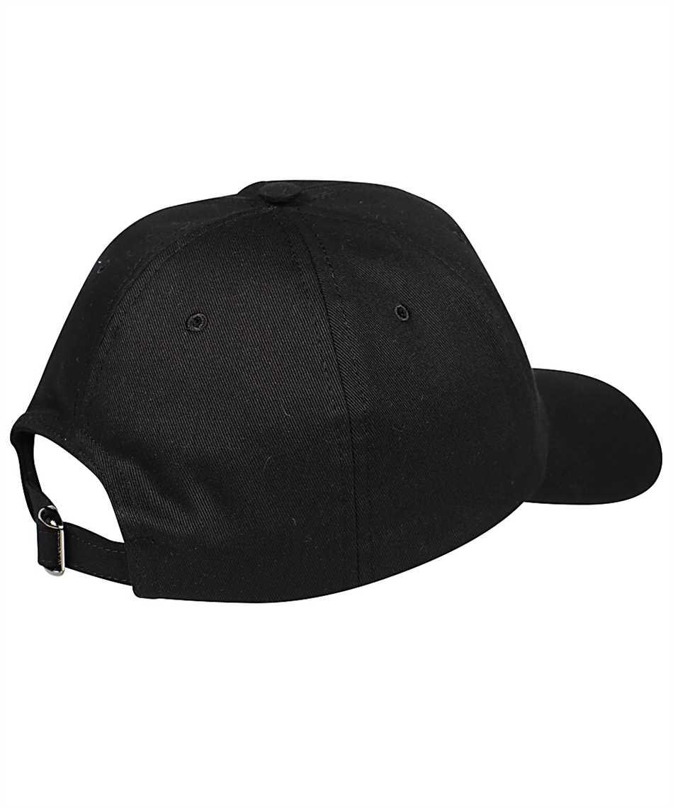 Valentino Garavani UY0HDA10TNQ Cappello 2