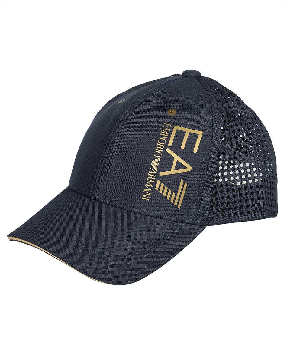 EA7 274806 1P110 BASEBALL Cappello 1