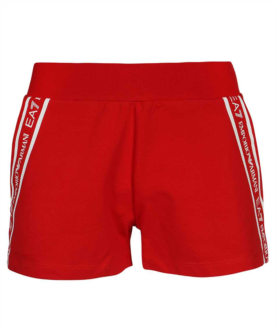 EA7 3KTS59 TJ5FZ LOGO Shorts 1