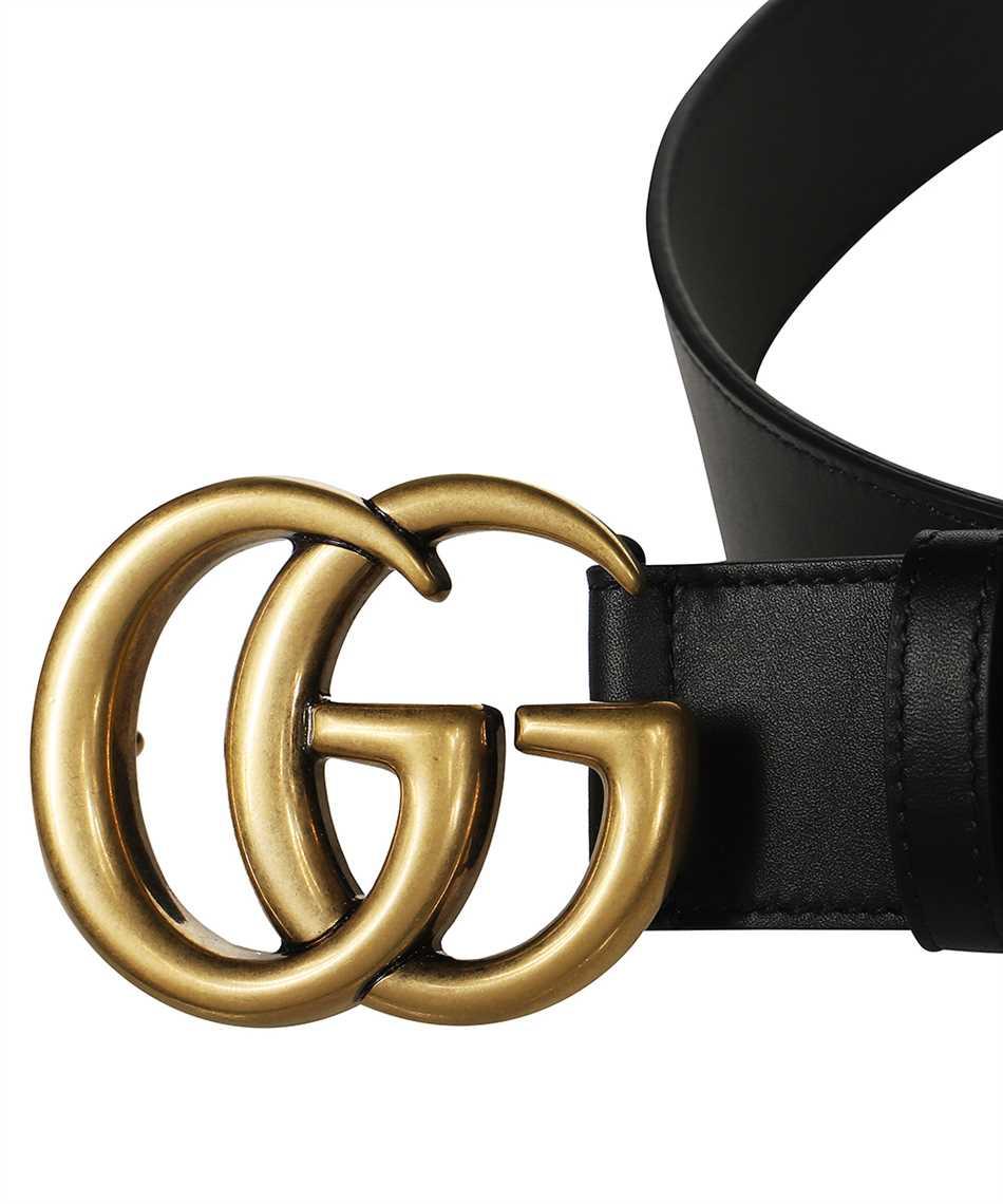 Gucci 400593 AP00T DOUBLE G Gürtel 3