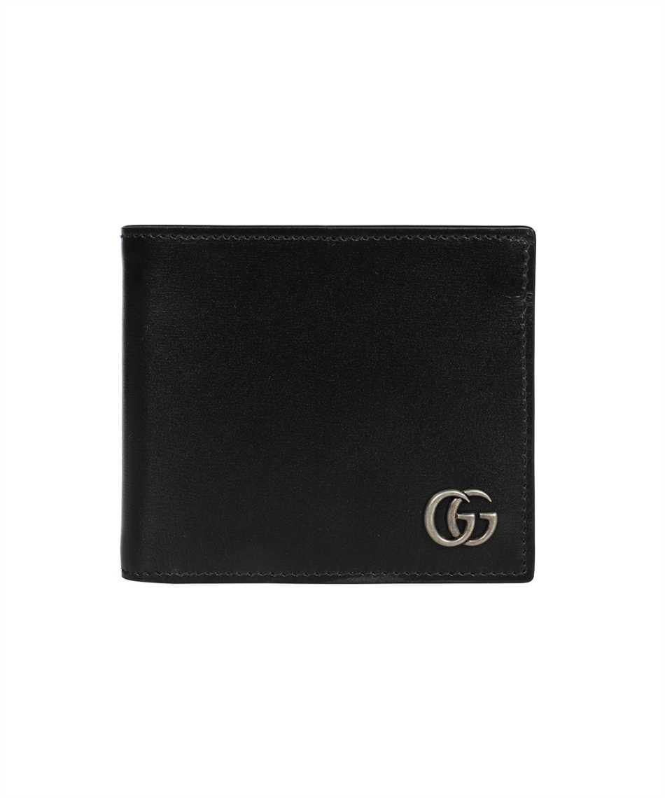 Gucci 428725 0YK0N GG MARMONT Geldbörse 1