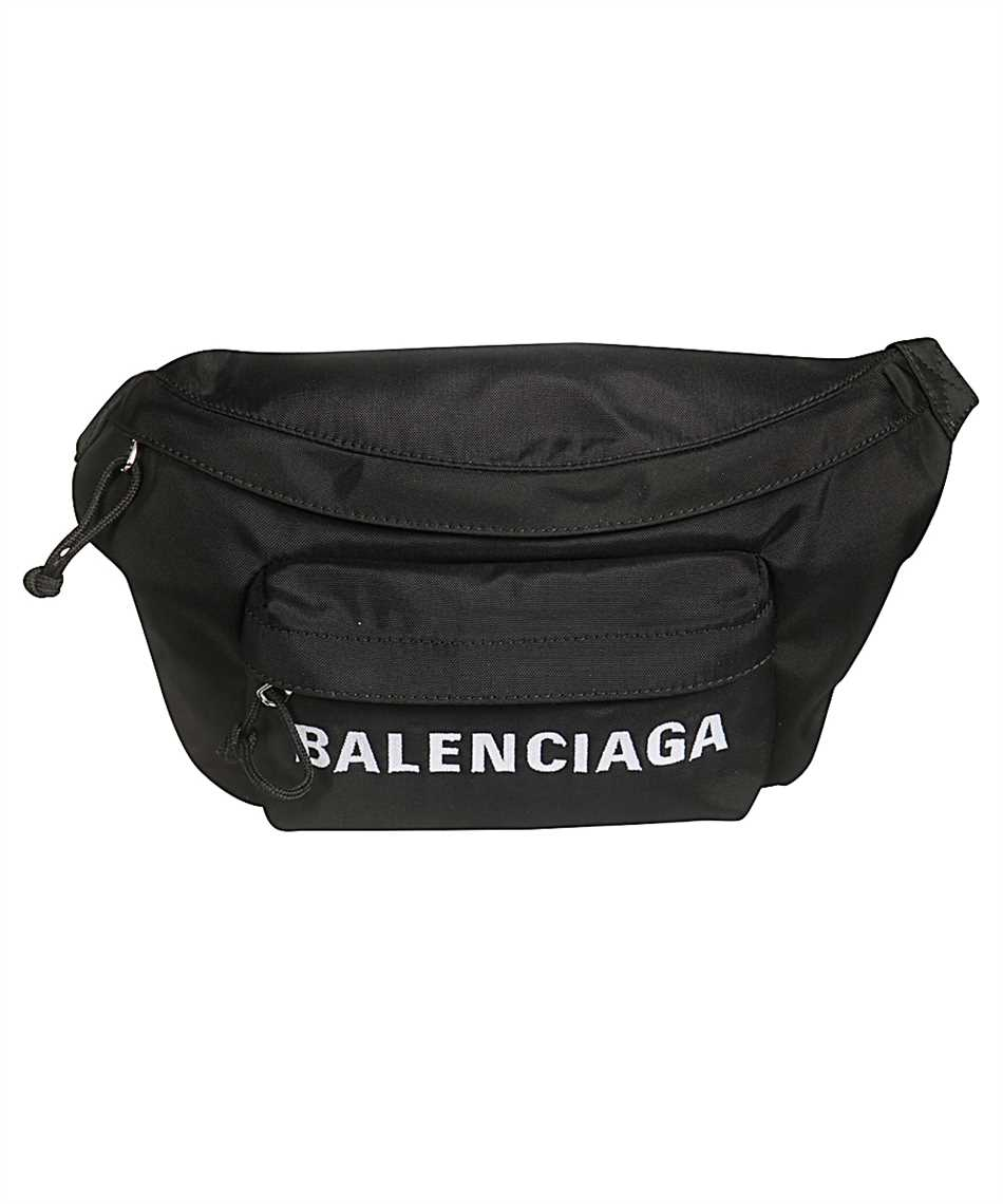 Balenciaga 533009 HPG1X WHEEL Waist bag 1
