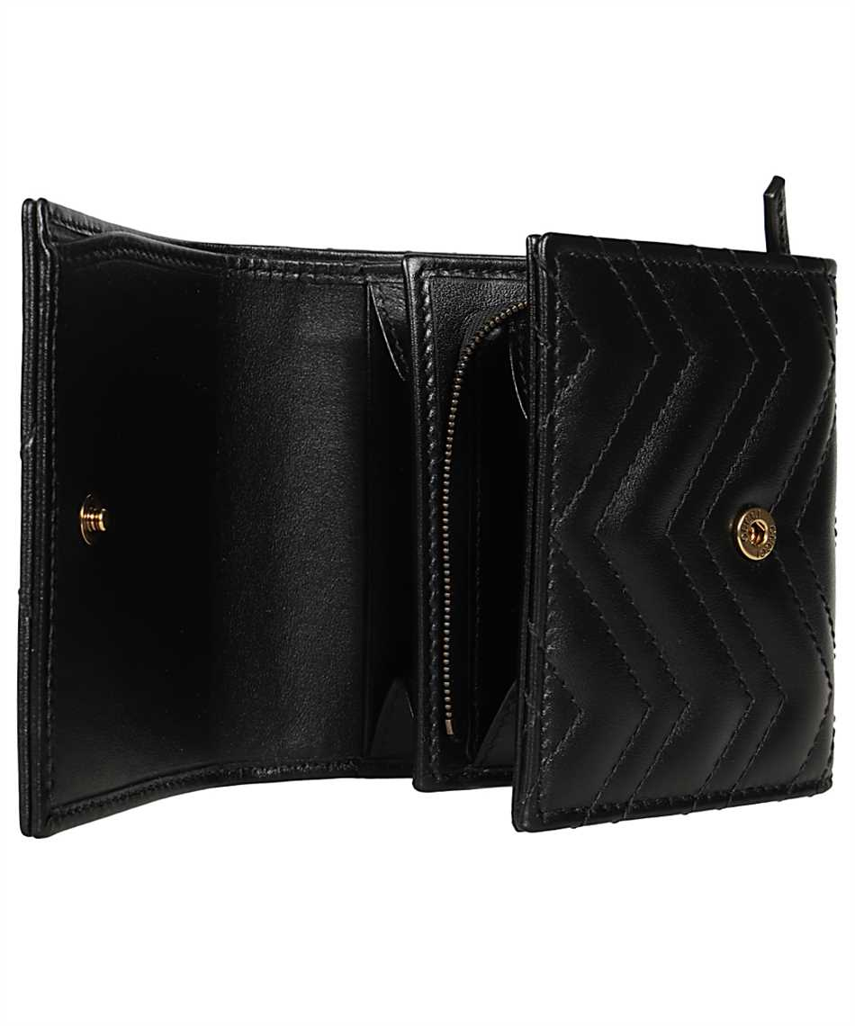 Gucci 598629 DTD1T GG MARMONT Wallet 3