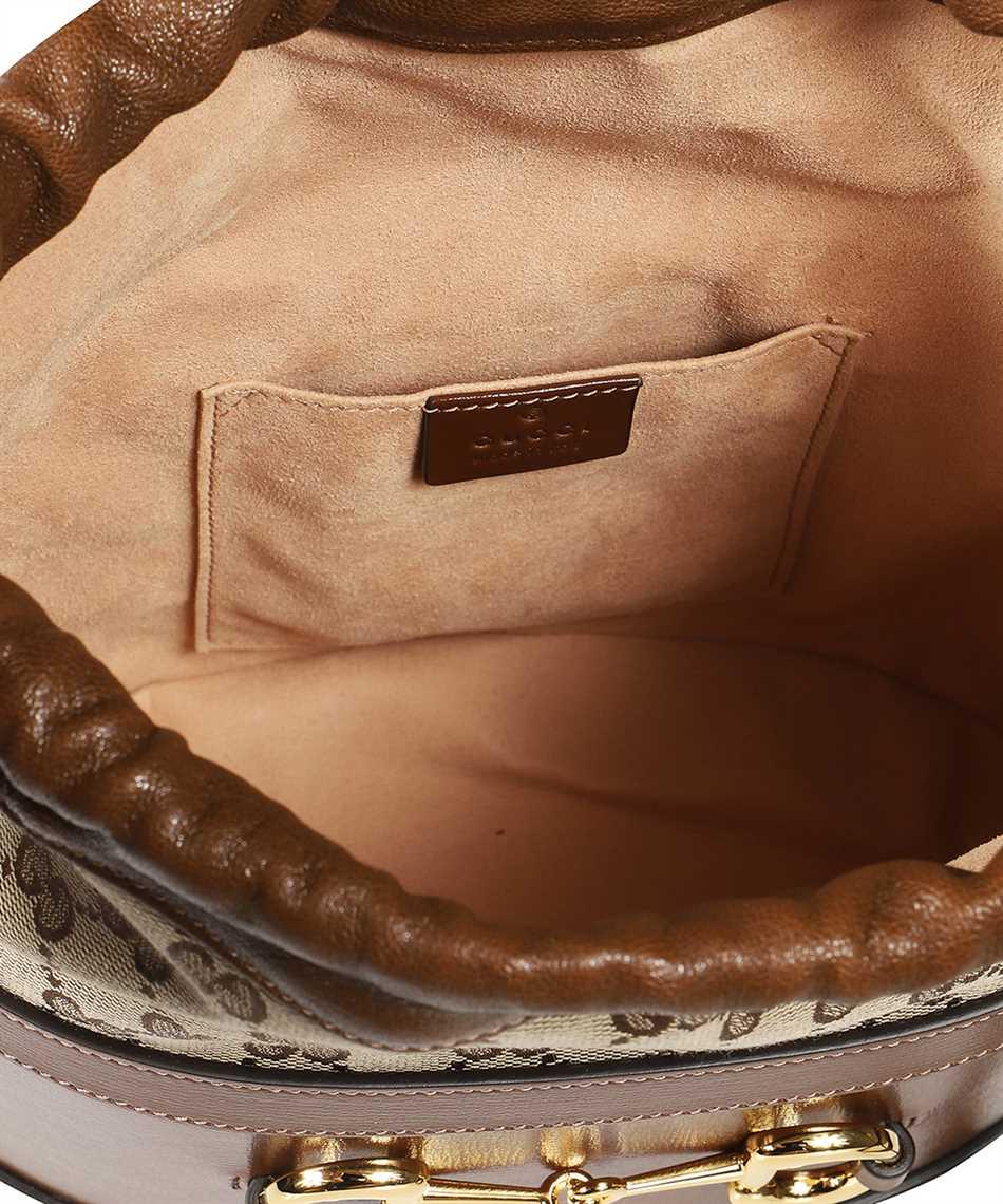 Gucci 602118 1DBUG HORSEBIT 1955 Bag 3