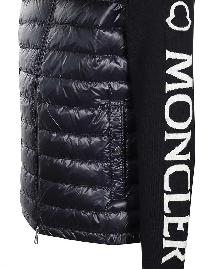 Moncler 9B521.00 V9059 Cardigan 3
