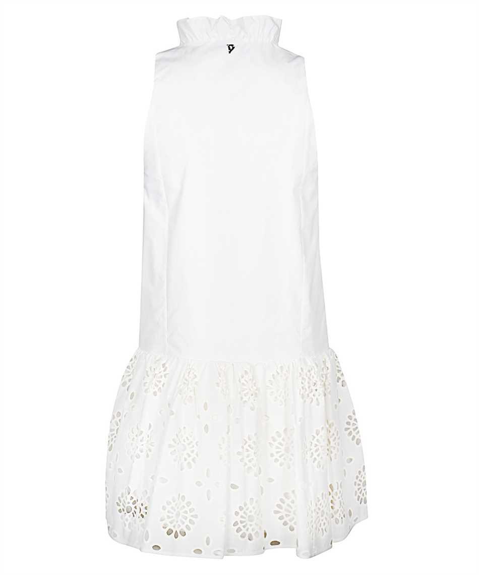 Don Dup A995 PF0015 XXX POPLIN Dress 2