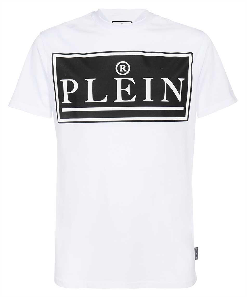 Philipp Plein AAAC UTK 0052 PJY002N PHILIPP PLEIN TM T-shirt 1