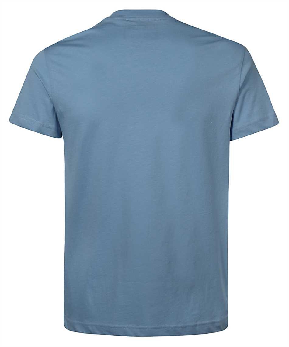 Versace Jeans Couture B3GWA7TB 30319 SLIM LOGO T-shirt 2