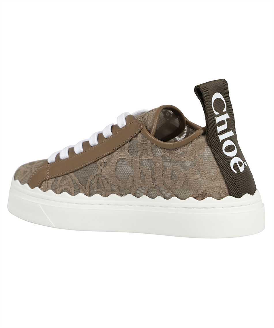 Chloé CHC19U108D2 LAUREN Sneakers 3