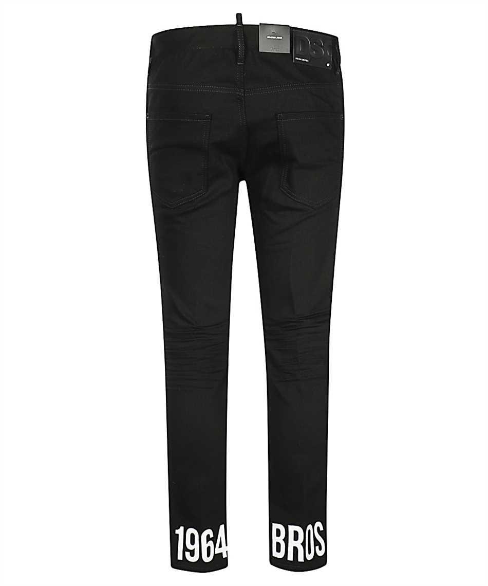 Dsquared2 S74LB0780 S30564 Jeans 2