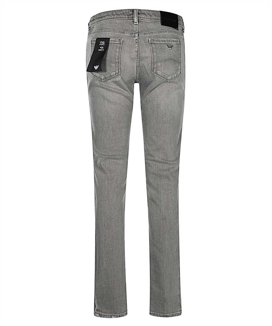 Emporio Armani 3H2J28 2D8GZ SKINNY Jeans 2