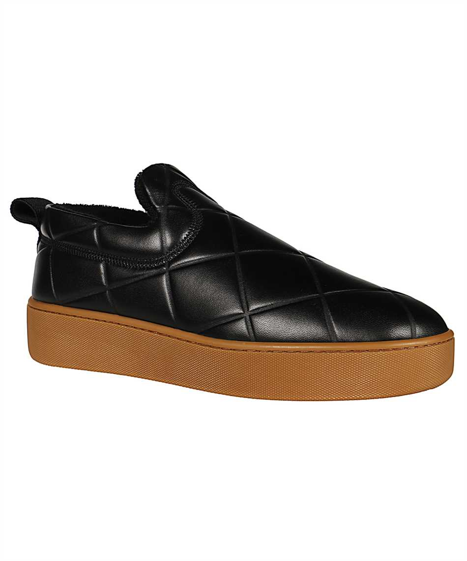 Bottega Veneta 639736 V02X0 THE QUILT Sneakers 2