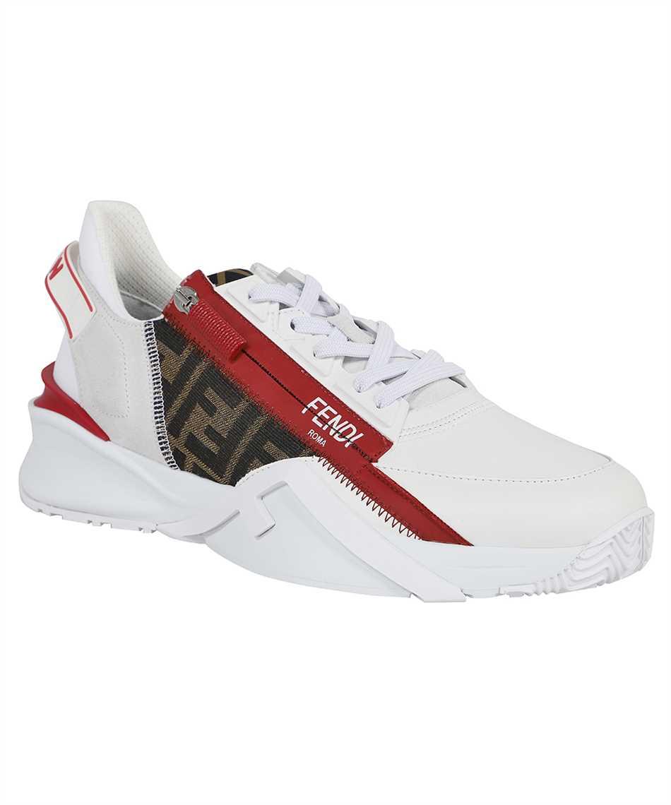 Fendi 7E1392 AF5Q FLOW Sneakers 2