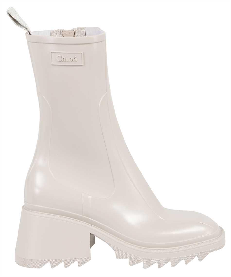 Chloé CHC19W239G8 BETTY RAIN Boots 1