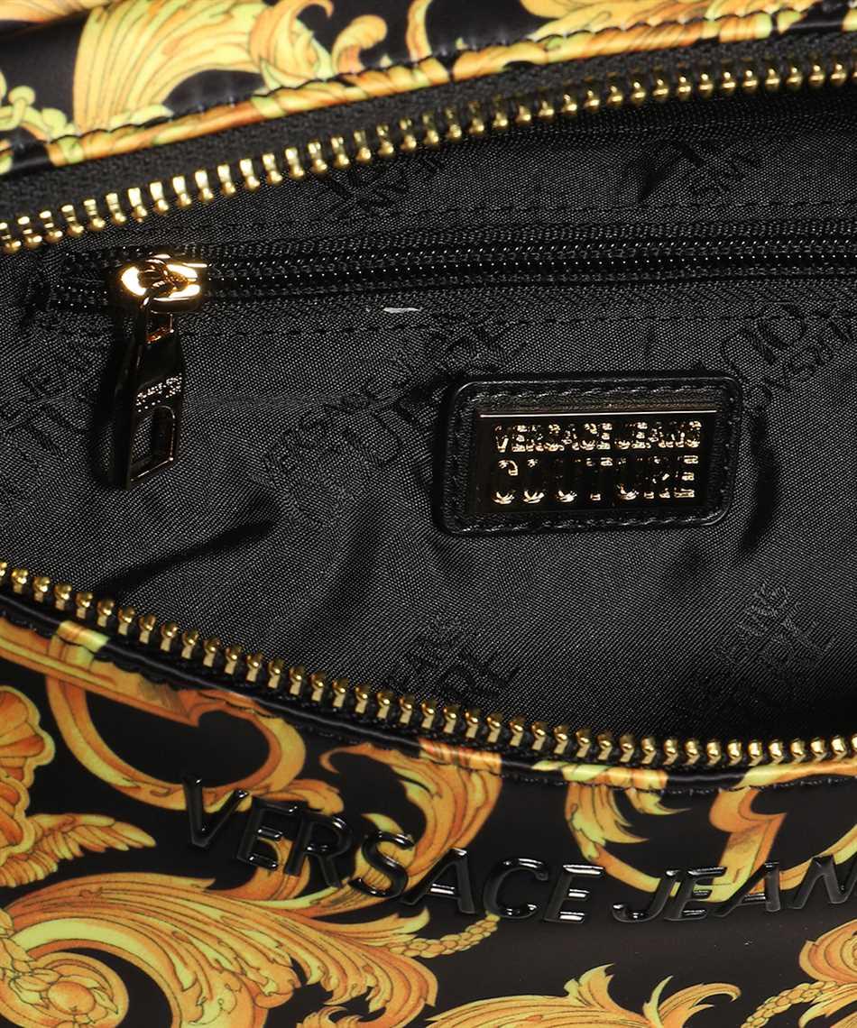 Versace Jeans Couture E1VWABT4 71885 LOGO BAROQUE PRINT Belt bag 3