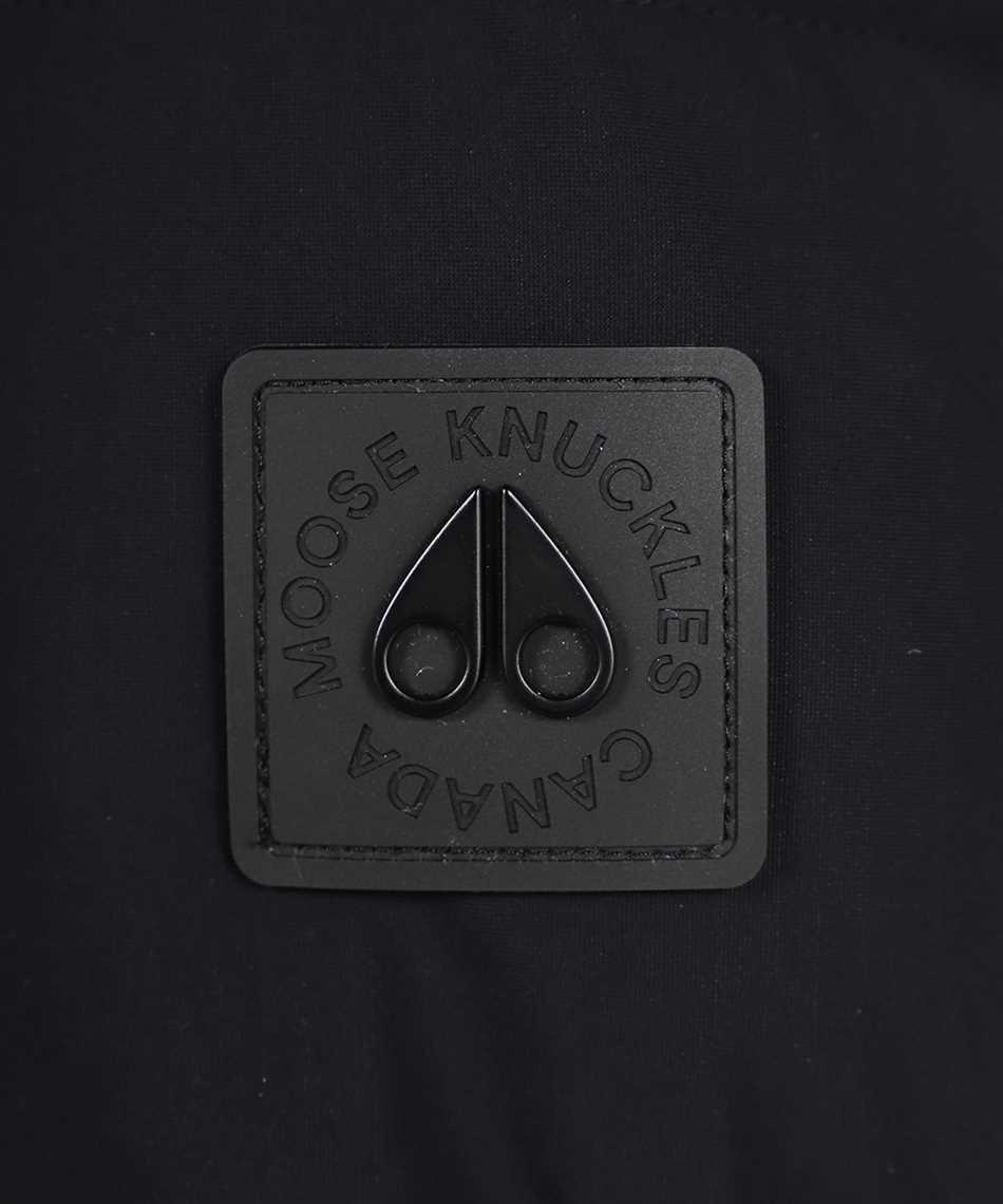 Moose Knuckles M31LJ162 TRACADIE Giacca 3