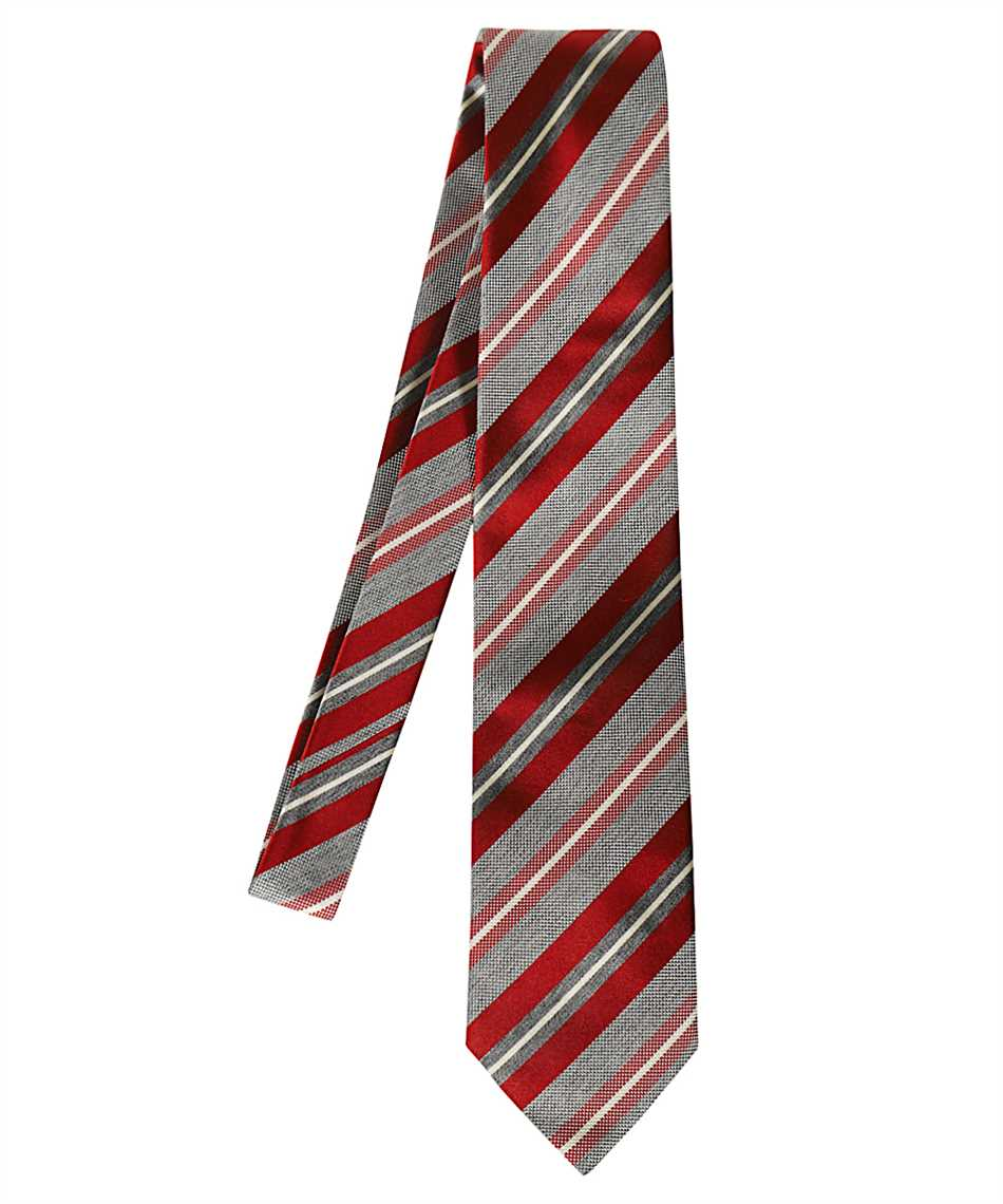 Brioni O61D00 P9477 Cravatta 1