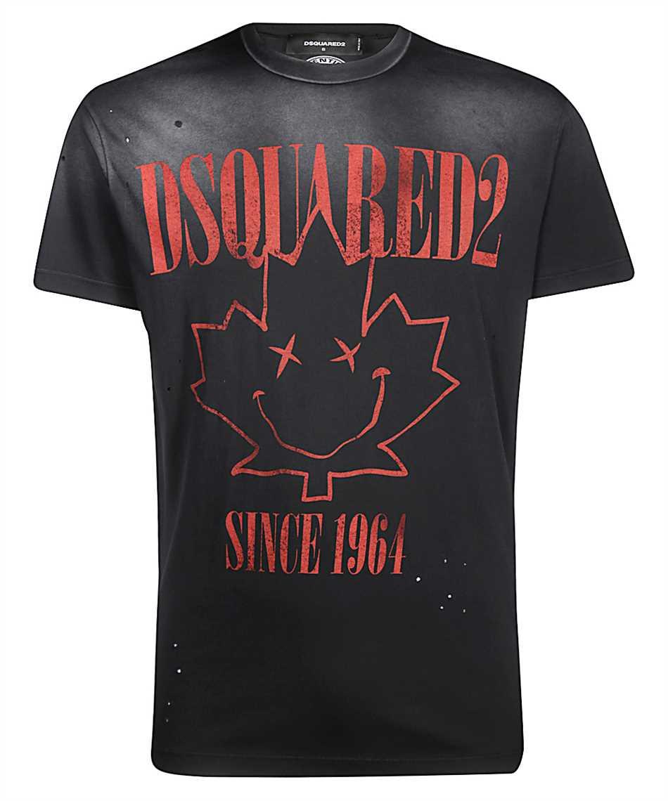 Dsquared2 S71GD0830 S21600 T-shirt 1