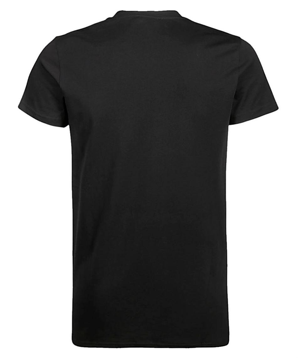 Balmain W8H8173I259 T-shirt 2