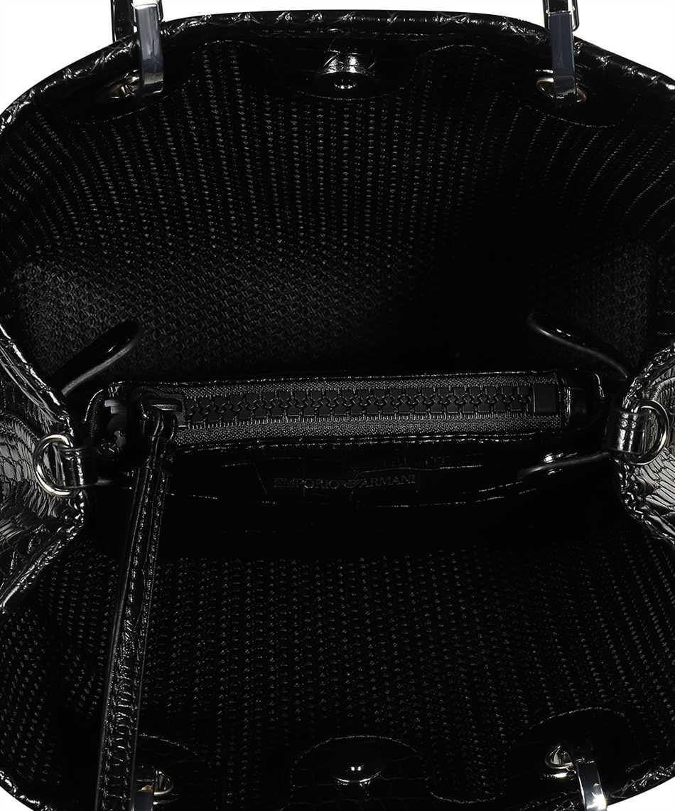 Emporio Armani Y3D166 YFR0E SHOPPER Borsa 3