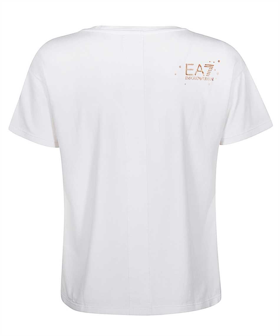 EA7 3HTT06 TJ28Z T-shirt 2
