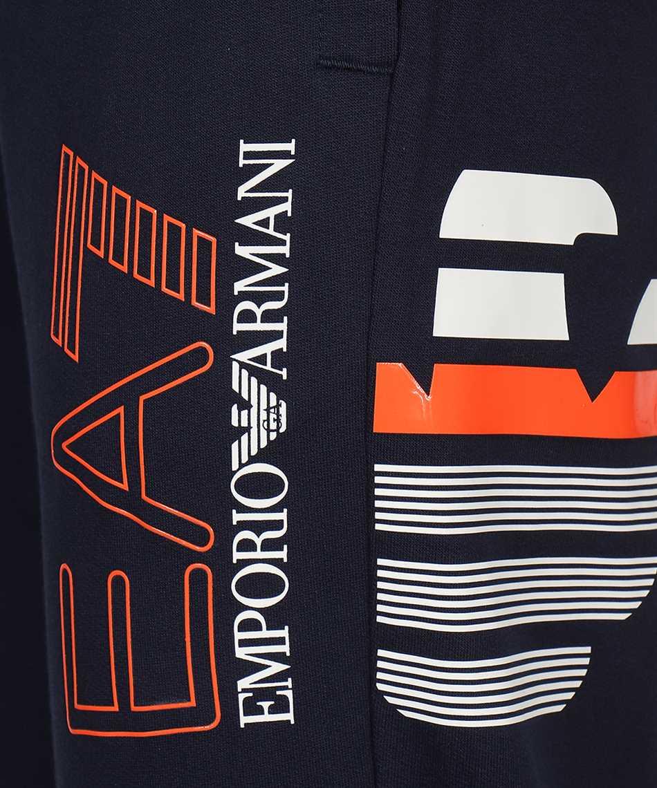 EA7 3KPP63 PJ05Z JERSEY Trousers 3