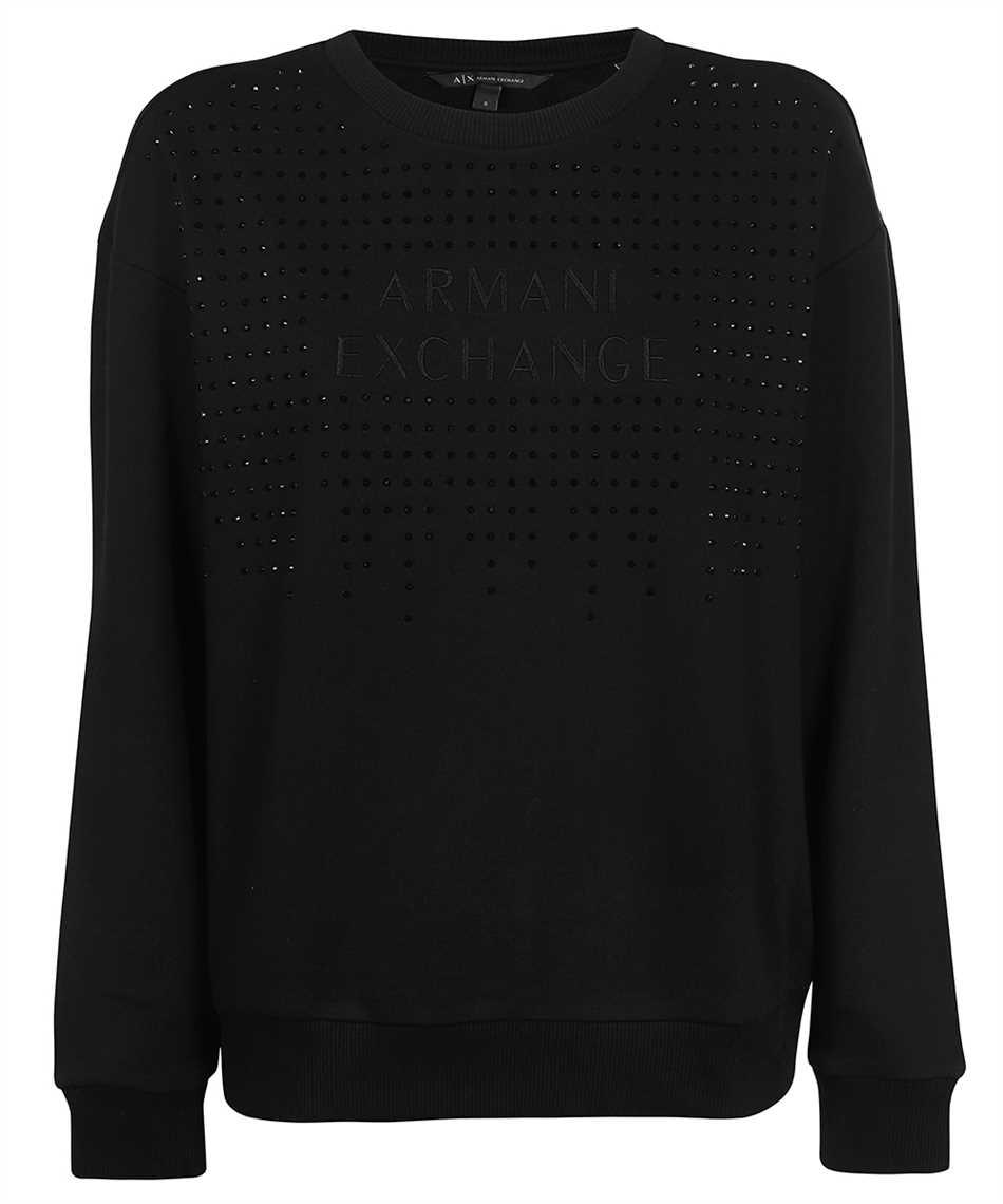 Armani Exchange 6KYM96 YJ6PZ Sweatshirt 1