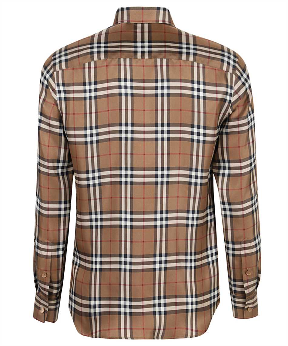 Burberry 8036776 SANDCROFT Camicia 2