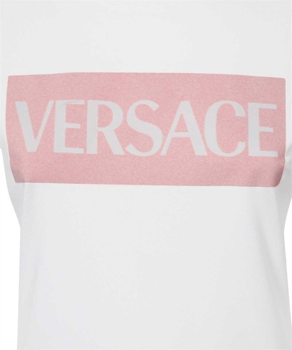 Versace A89346 A213311 LOGO T-shirt 3