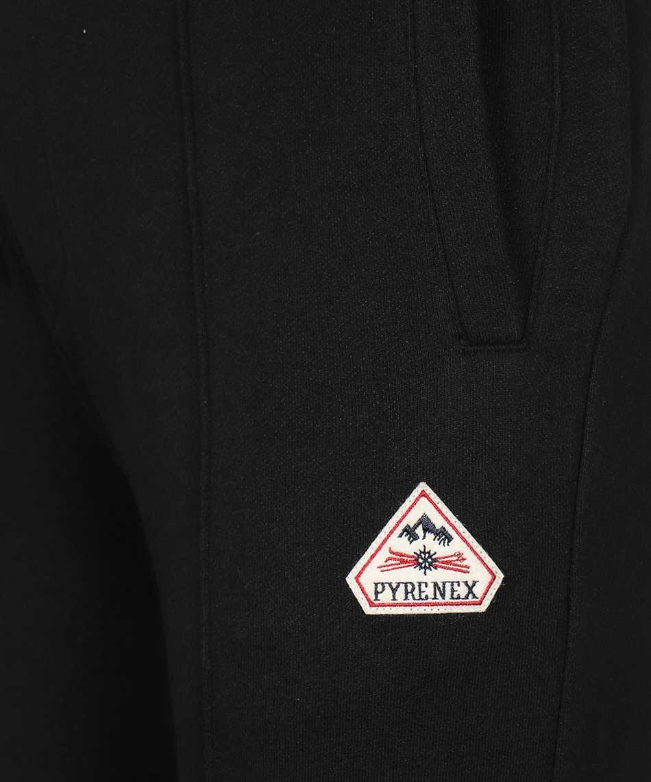 PYRENEX HMP020 YAN Pantalone 3
