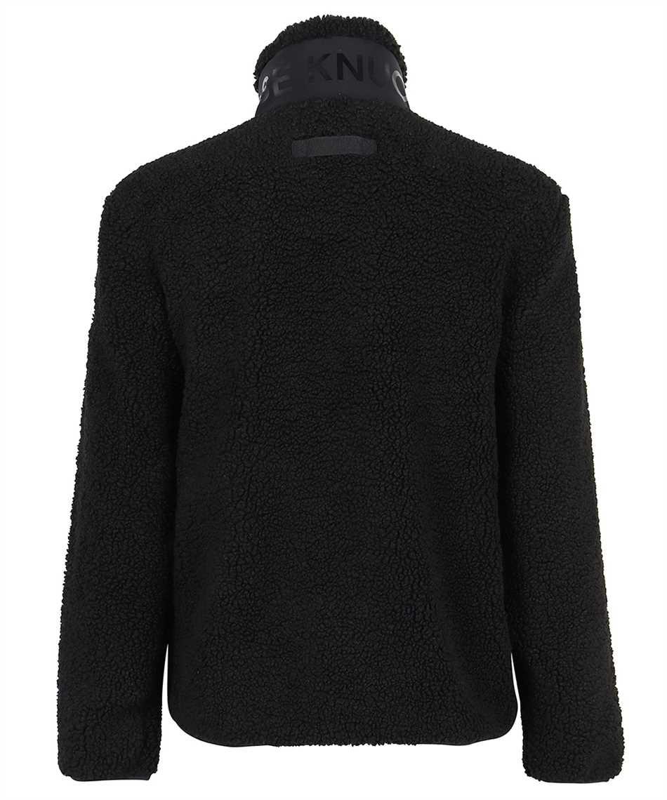 Moose Knuckles M31MS618 SAGLEK ZIP UP Sweatshirt 2