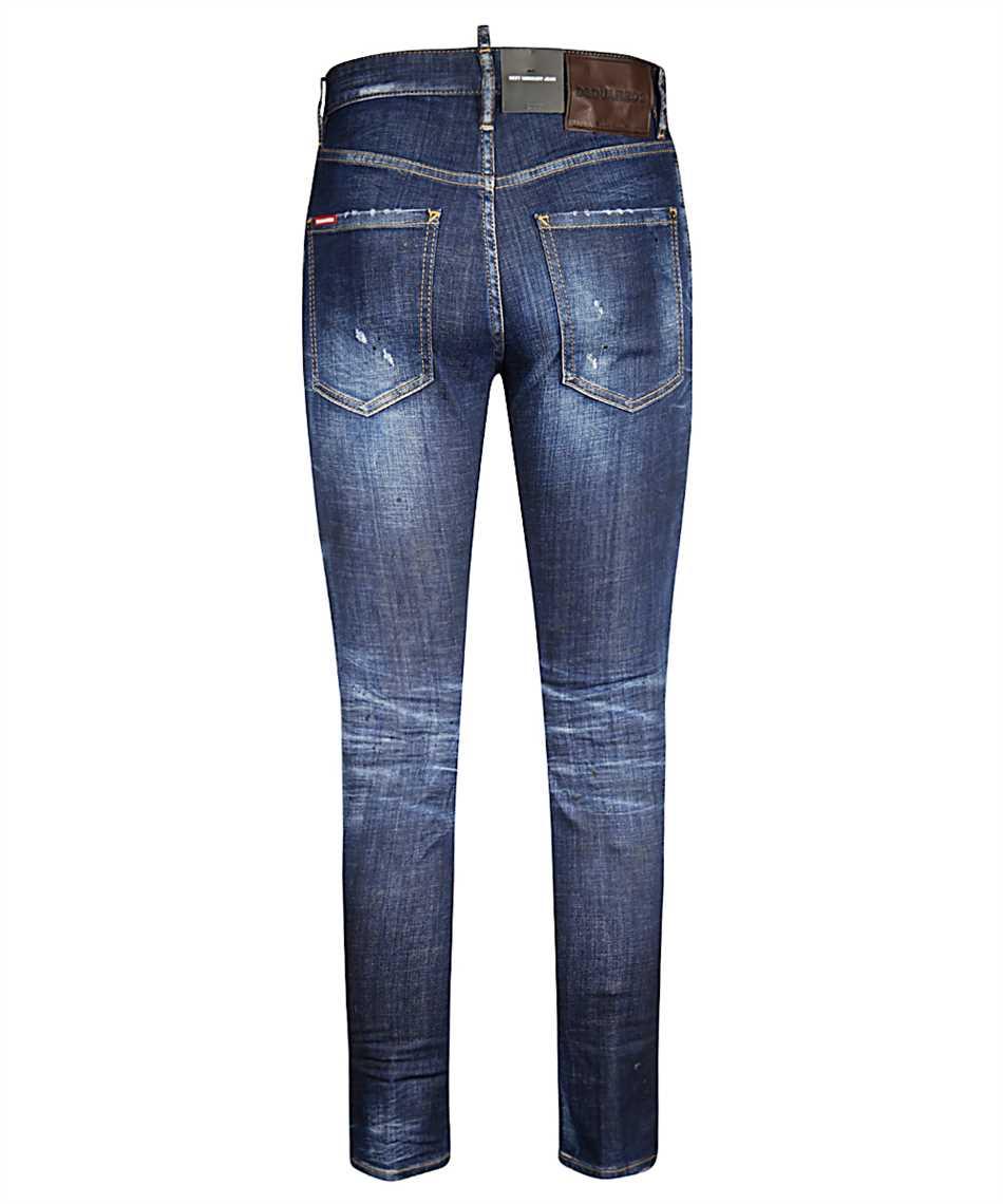 Dsquared2 S71LB0663 S30342 MERCURY Jeans 2