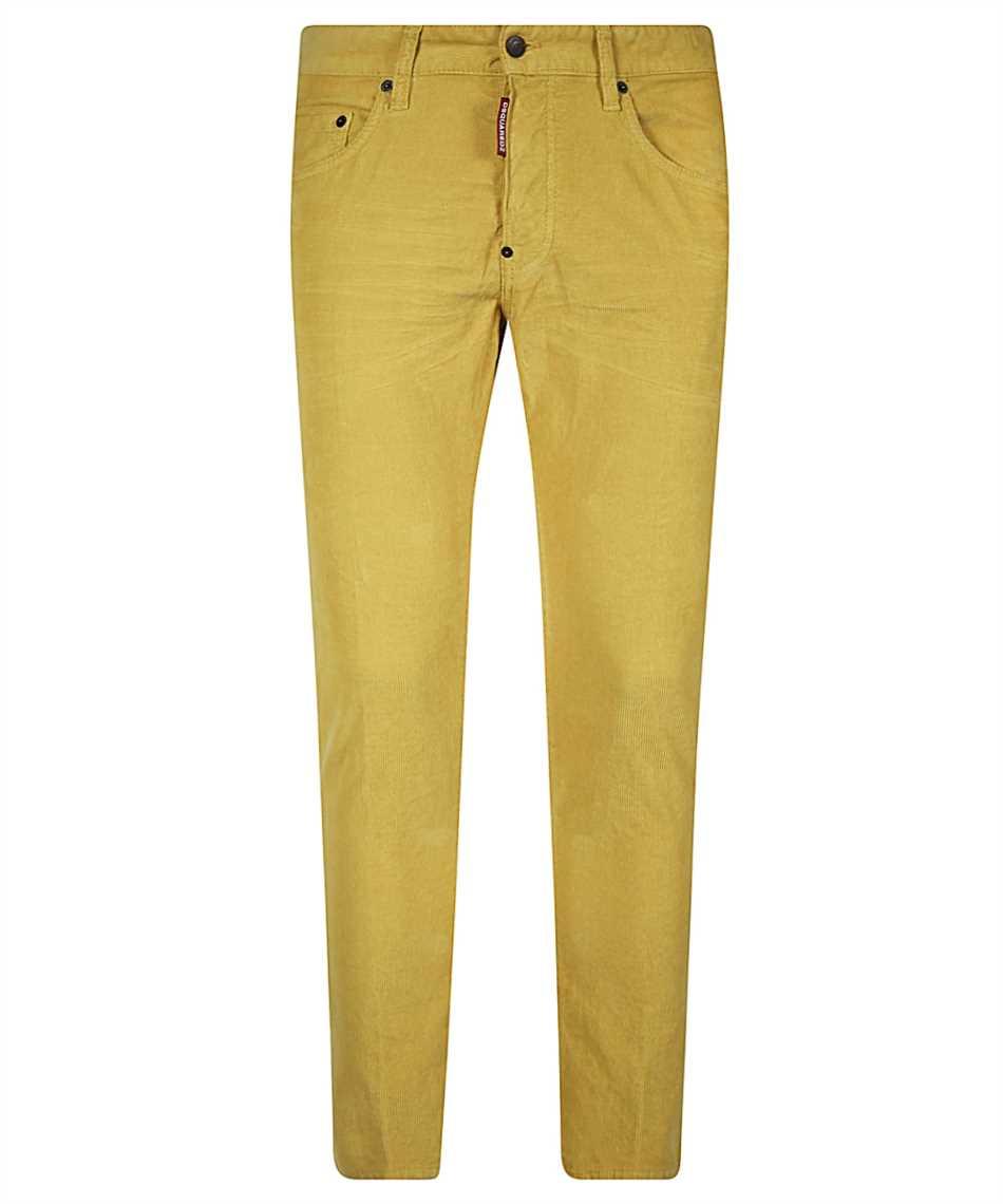 Dsquared2 S71LB0828 S53162 SKATER Pantalone 1
