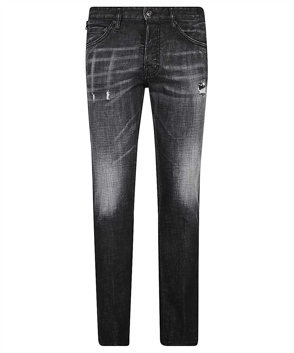 Dsquared2 S74LB0879 S30357 COOL GUY Jeans 1