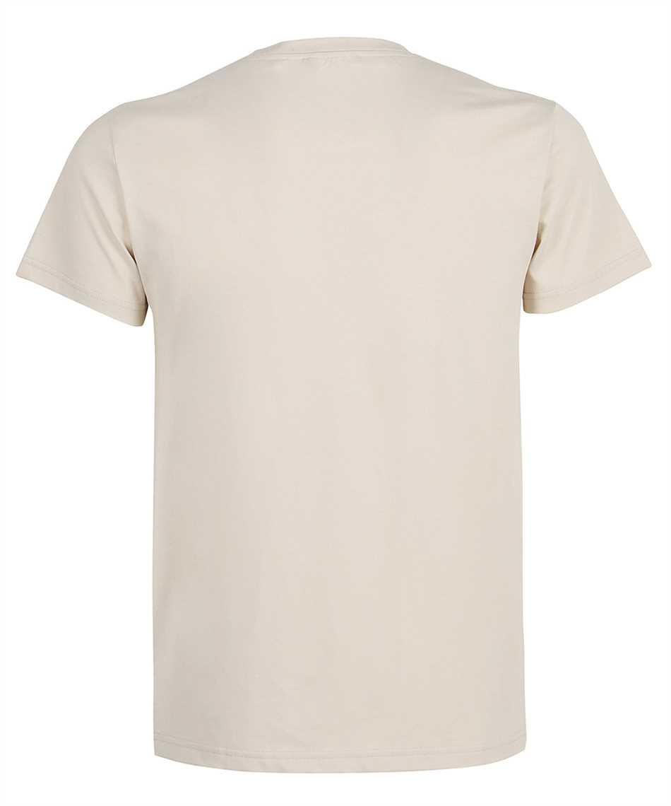 Balmain WH1EF000B114 PRINTED LOGO T-shirt 2