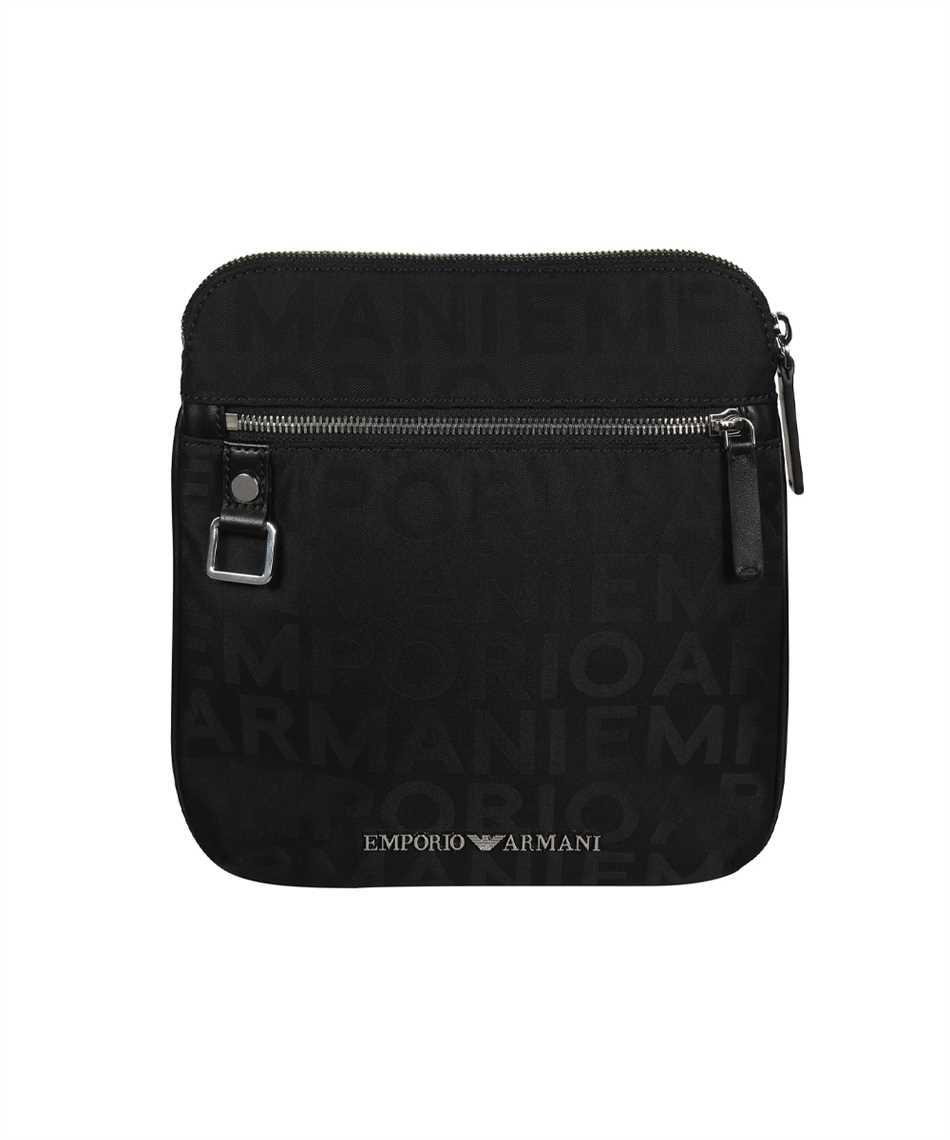 Emporio Armani Y4M185 Y061E SMALL FLAT MESSENGER Tasche 1