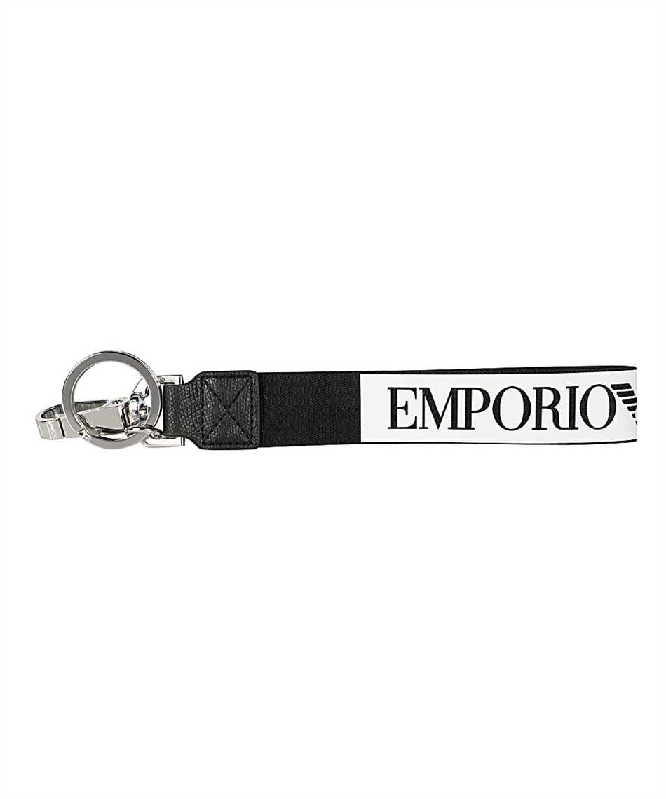 Emporio Armani Y4R266 YI40J Portachiavi 1