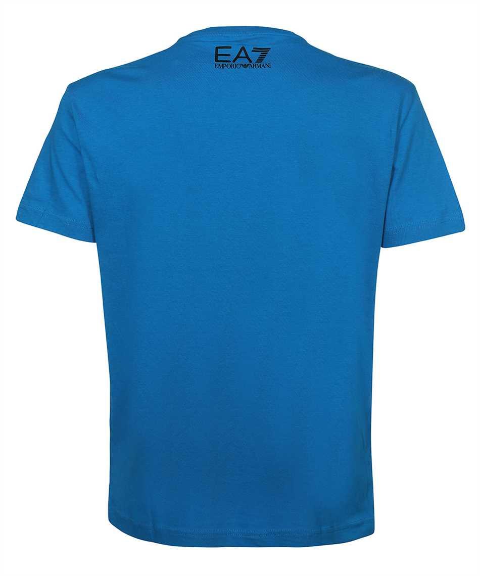 EA7 3KPT07 PJA2Z T-shirt 2