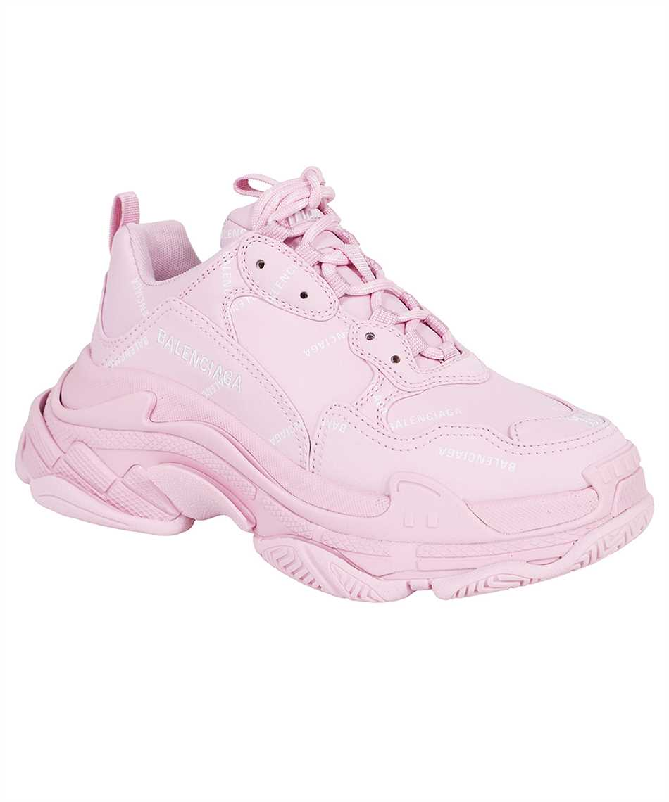 Balenciaga 524039 W2FA1 TRIPLE S Sneakers 2