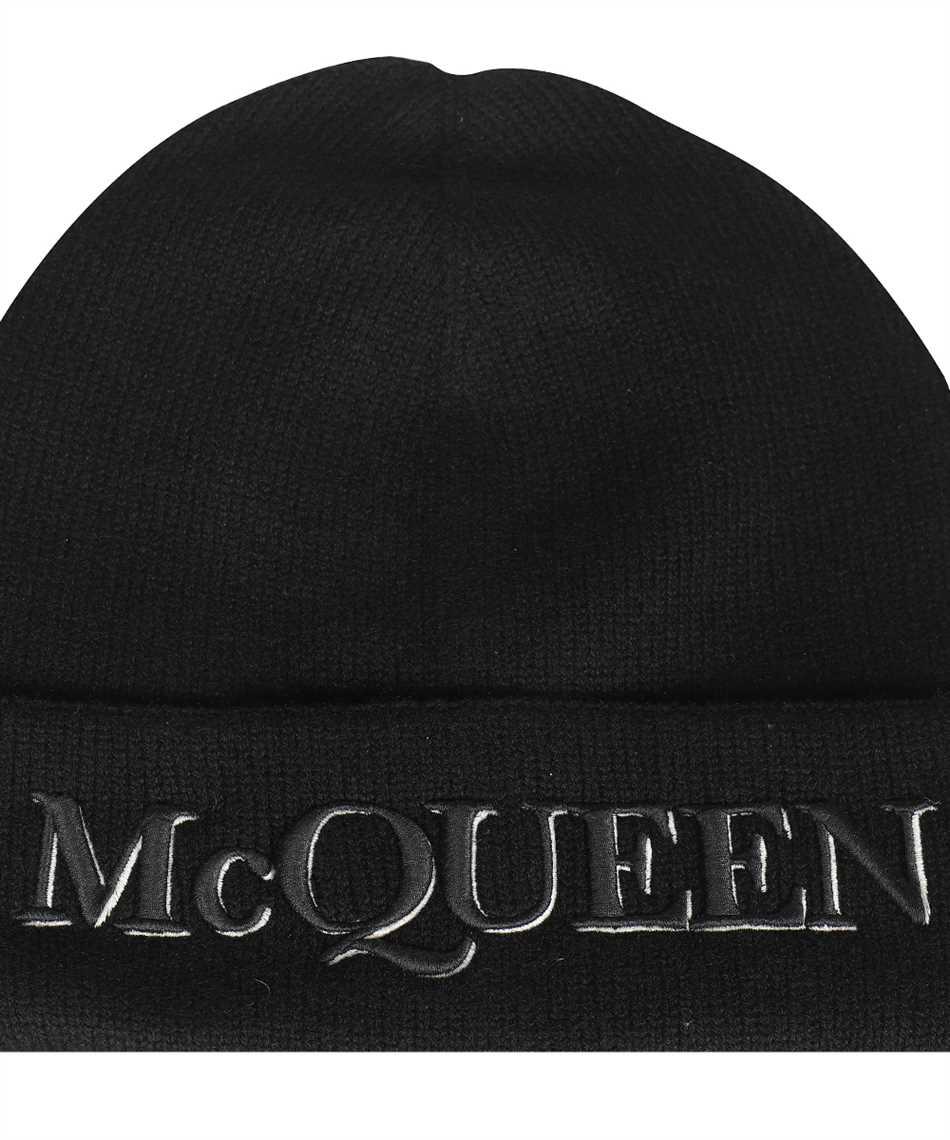 Alexander McQueen 663195 4890Q MCQUEEN Cappello 3