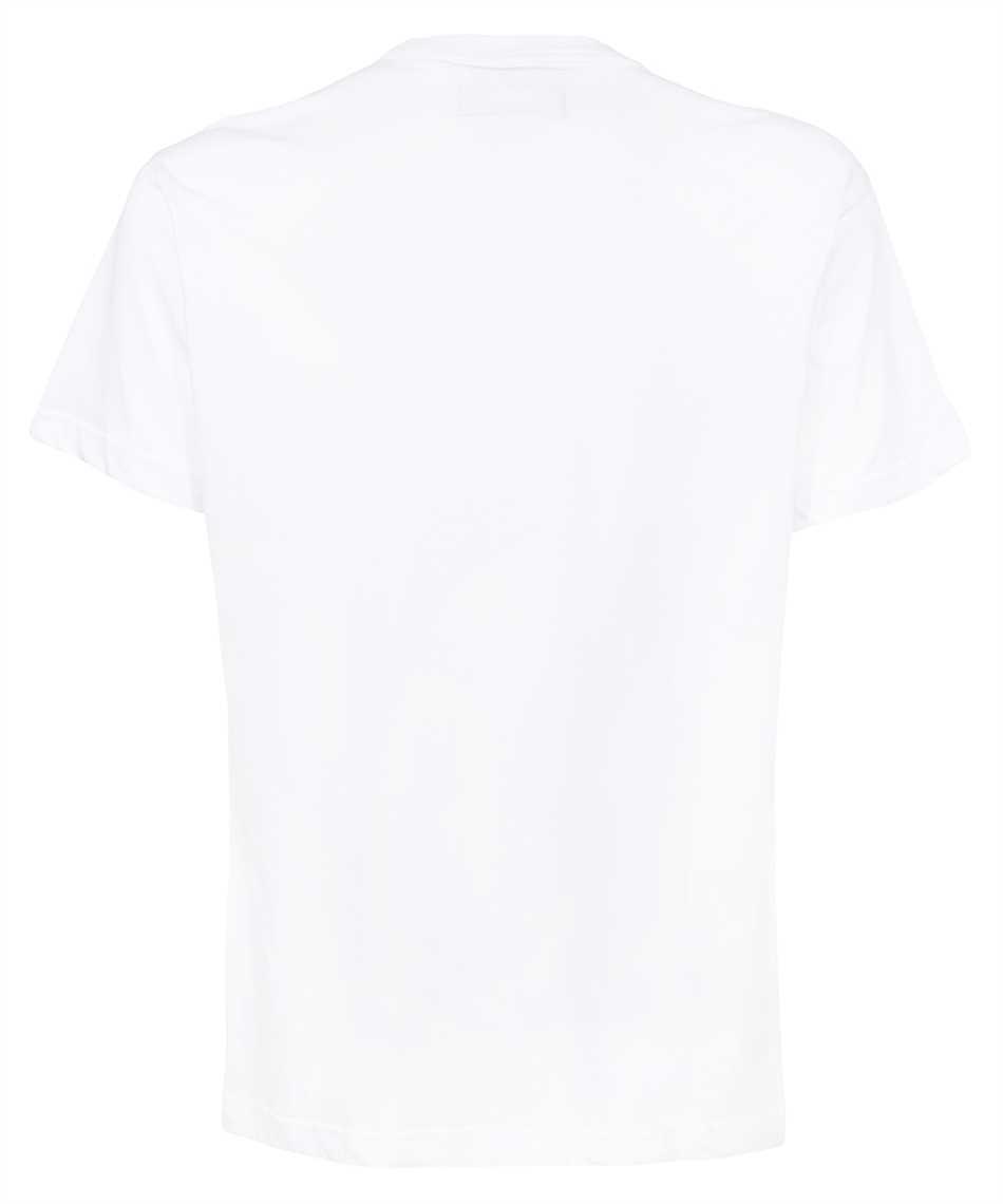 Versace Jeans Couture 71GAHT05 CJ00T T-shirt 2
