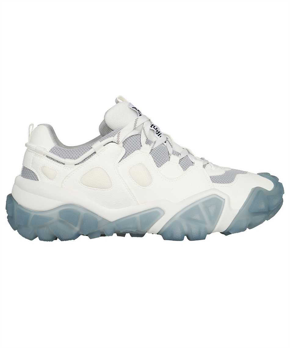 Acne BOLZTER CRYSTAL Sneakers 1