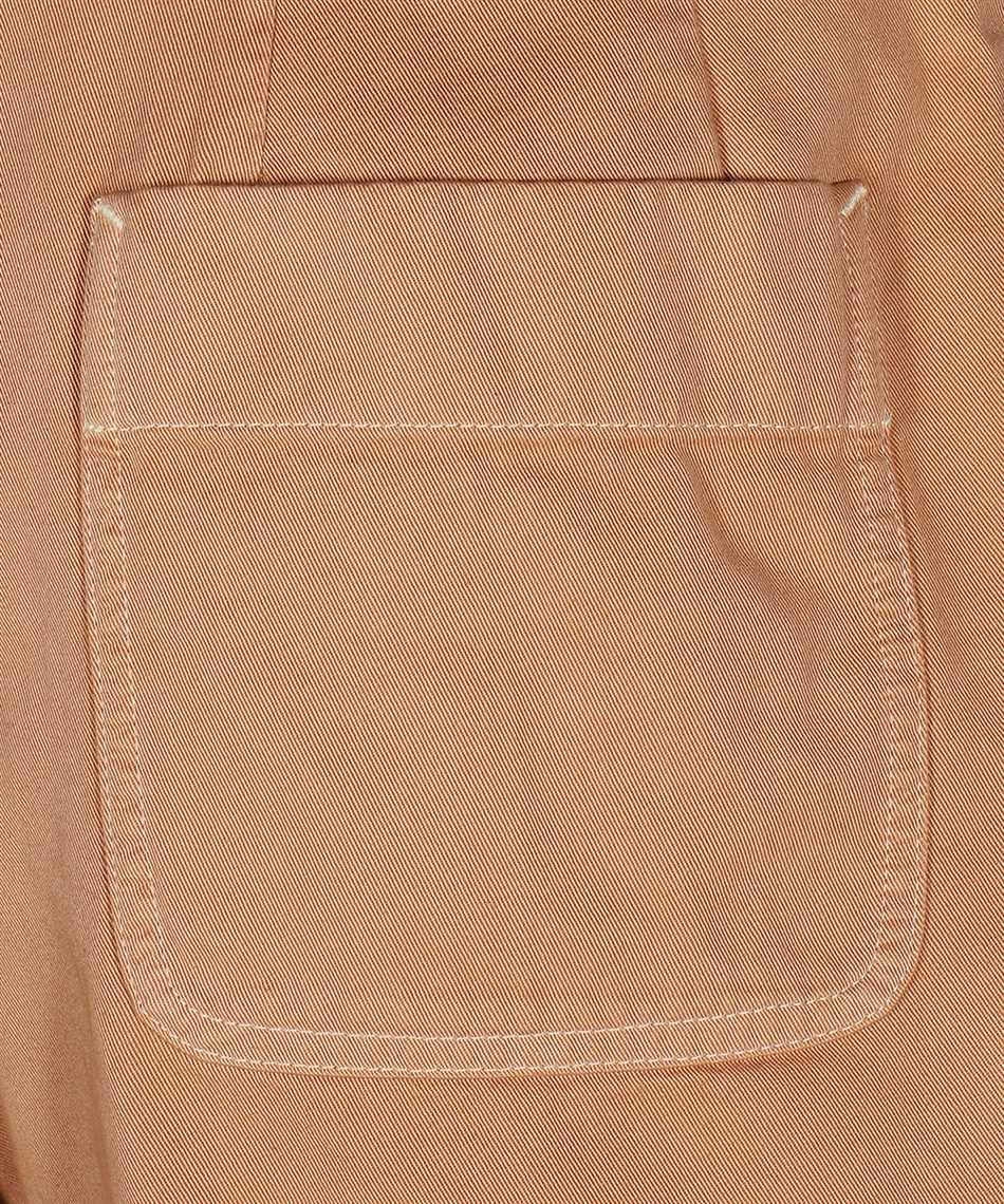Acne FN-WN-SHOR000006 TWILL Shorts 3
