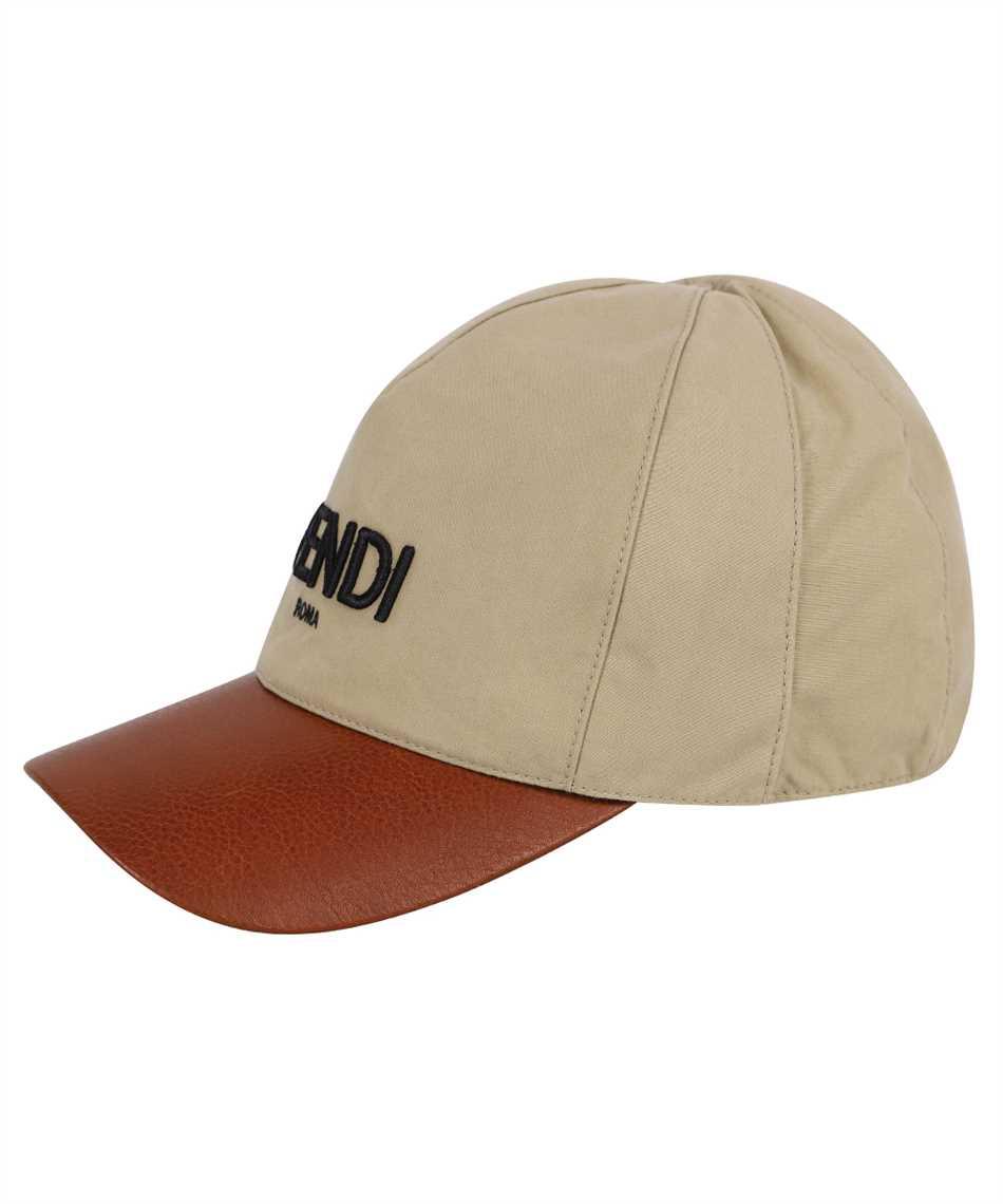 Fendi FXQ771 AFHB BASEBALL Cappello 1