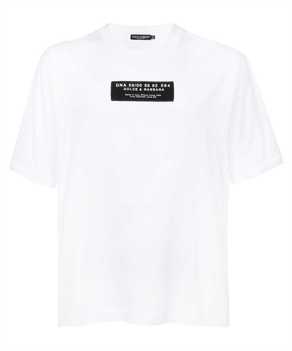 Dolce & Gabbana G8NC5Z FU7EQ T-shirt 1